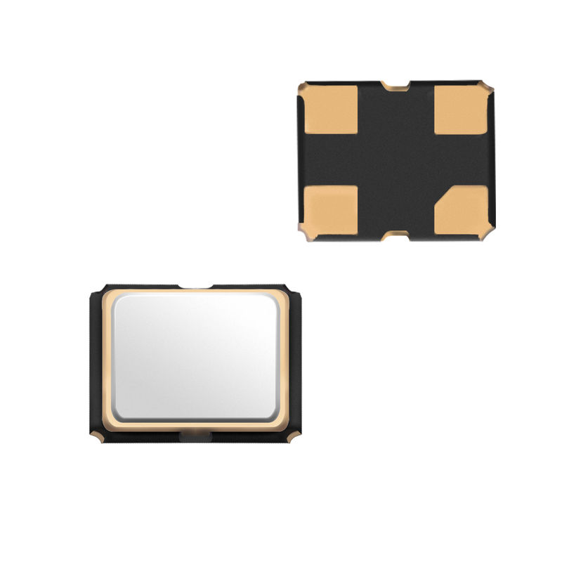3.2 By 2.5 T CXO Crystal Oscillator 0.1PPM 16.000MHZ For Smart Meter Infrastructure
